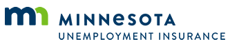 Unemployment Insurance Minnesota logo